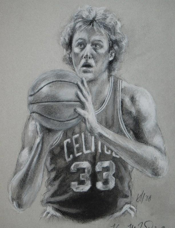 Kevinmcneil.net U00bb Basketball Art